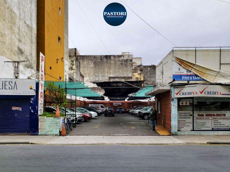 Venta de Lote Más de 500 mts. en Monserrat