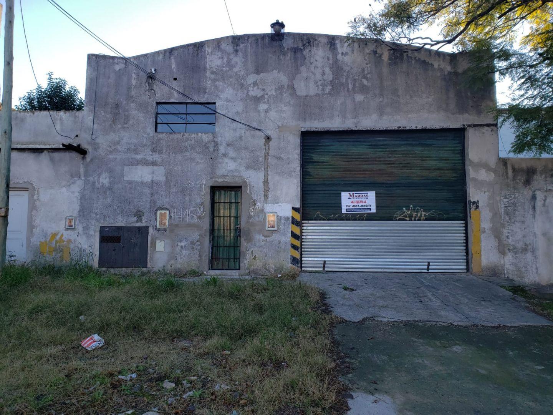 Alquiler de Galpón De 300 a 500 mts. en La Matanza San Justo