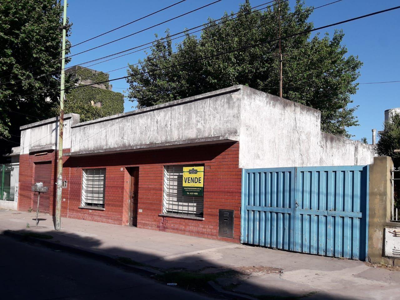 Venta de Casa 3 ambientes en Florencio Varela Villa Vatteone