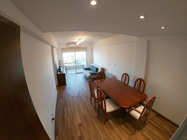 Departamento en venta Caseros 4 ambientes