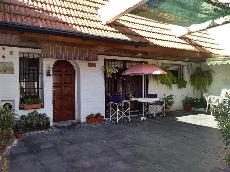 Departamento en venta El Palomar 3 ambientes