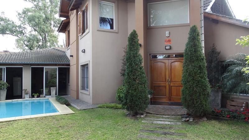 Casa en venta Ciudad Jardín Lomas 4 ambientes