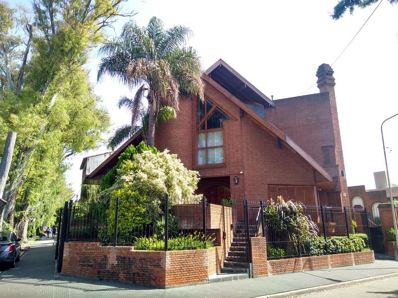 Casa en venta Ciudad Jardín Lomas 7 ambientes