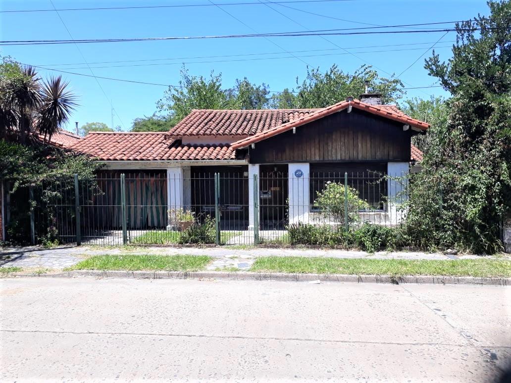 Casa en venta Ciudad Jardín Lomas 3 ambientes