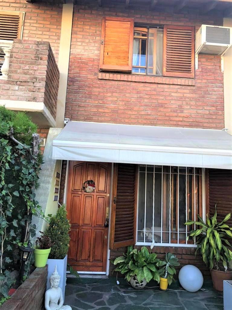 Casa en venta Martín Coronado 3 ambientes