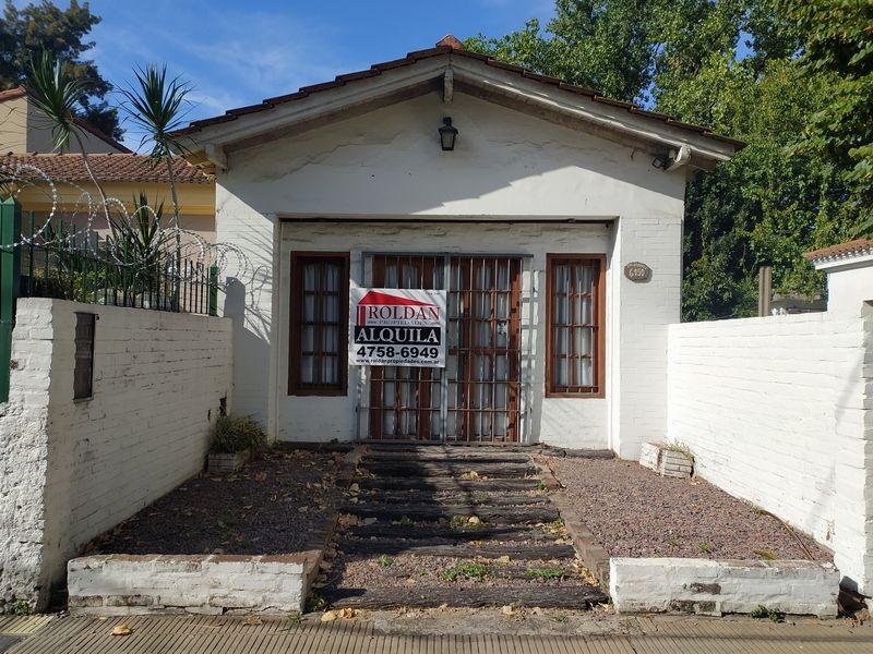 Local en alquiler Ciudad Jardín Lomas