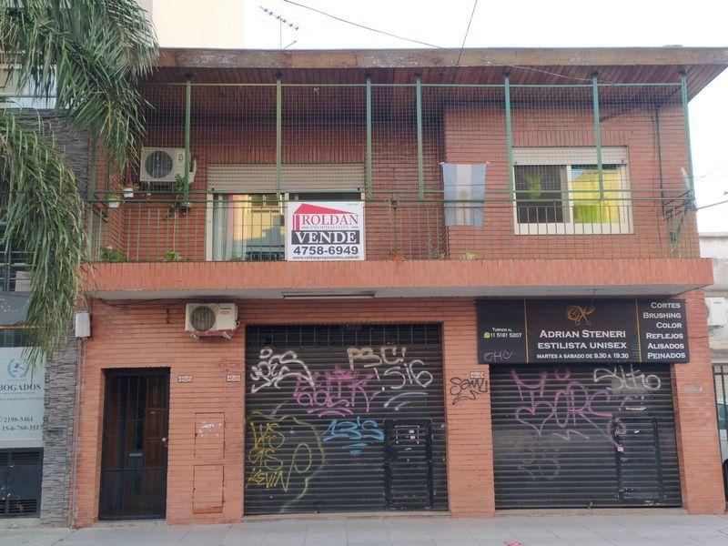 Casa en venta Caseros 3 ambientes