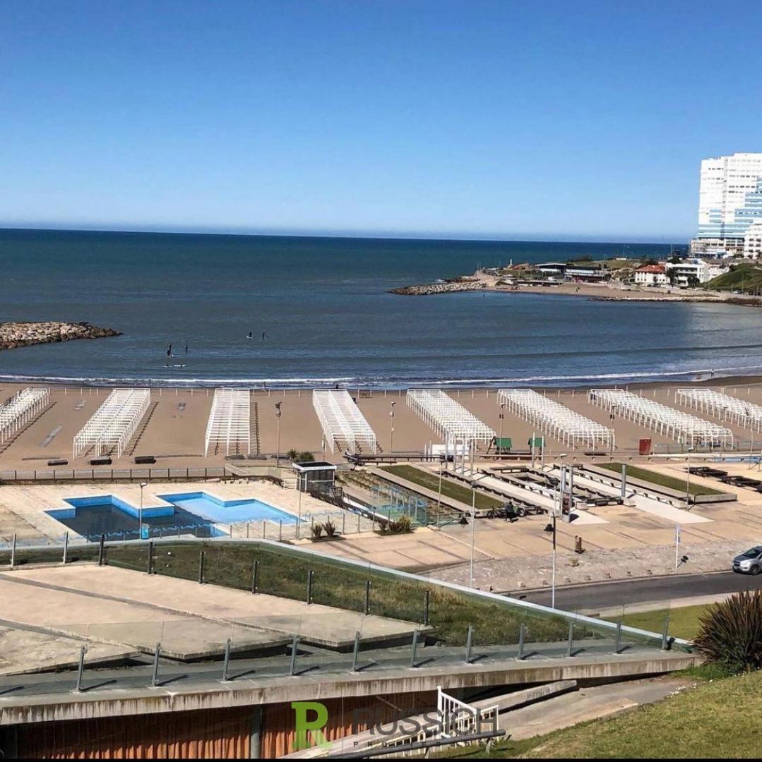 Venta de Departamento 3 ambientes en Mar del Plata Playa Varese