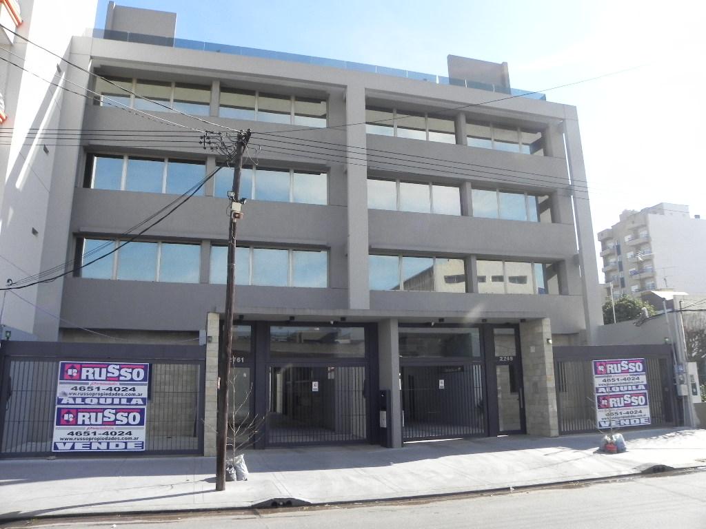 Alquiler de Local Entre 30 y 60 mts. en La Matanza San Justo