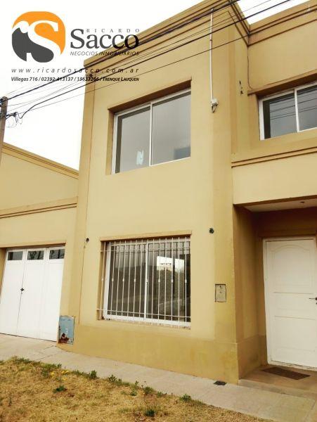 Casa en venta La Huerta 2 dormitorios