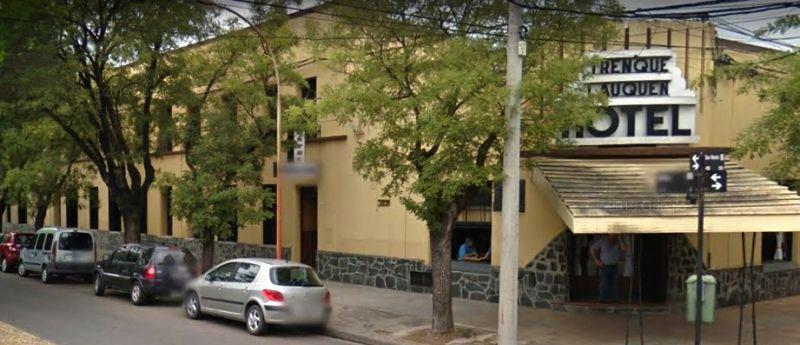 Local en venta Plaza San Martin