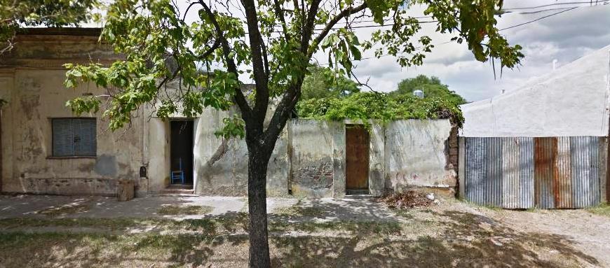 Casa en venta Barrio Alegre Club 2 dormitorios