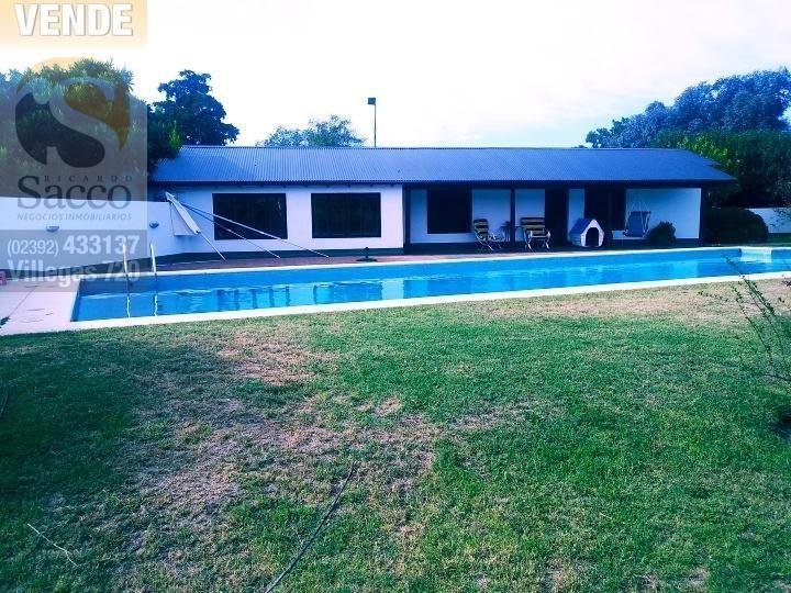 Casa en venta Santa Clara De Asis 3 dormitorios