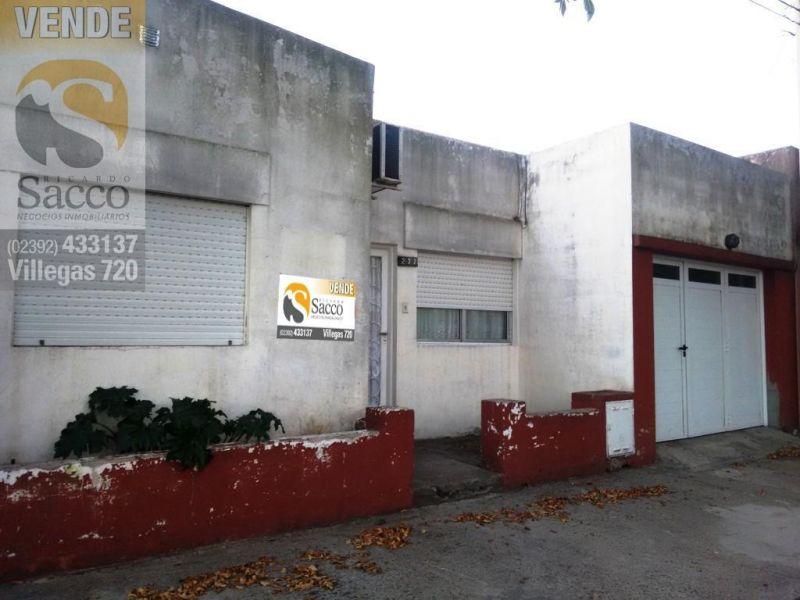 Casa en venta Barrio Alegre Campig 2 dormitorios