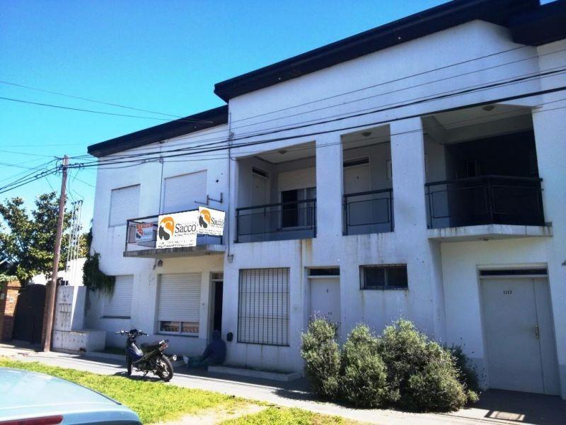 Departamento en venta La Huerta 1 dormitorio