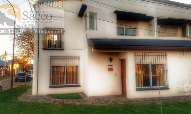 Casa en venta Plaza Francia 3 dormitorios