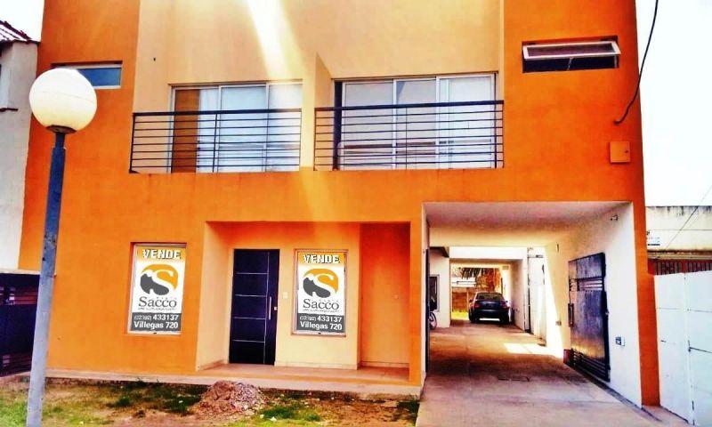Departamento en venta Colegios Secundarios 2 dormitorios