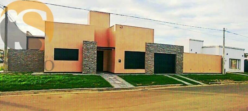Casa en venta Loteo De Paleo 2 dormitorios