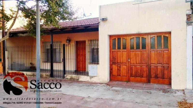 Casa en venta Barrio Alegre Campig 3 dormitorios
