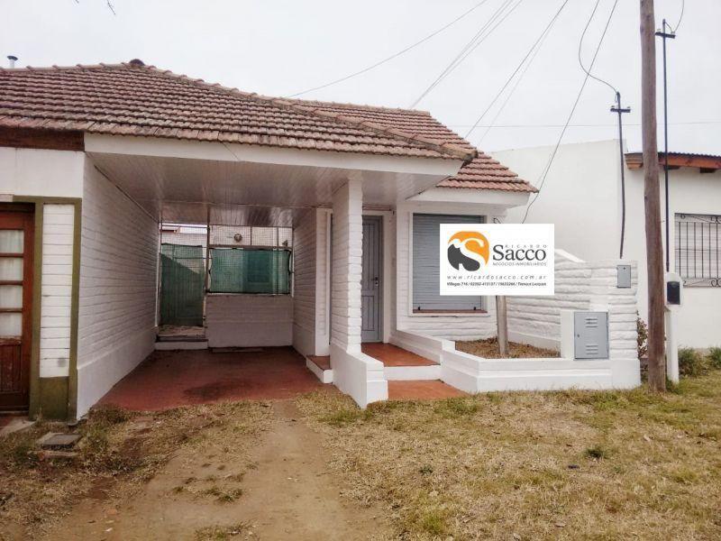 Casa en venta Loteo De Font 2 dormitorios