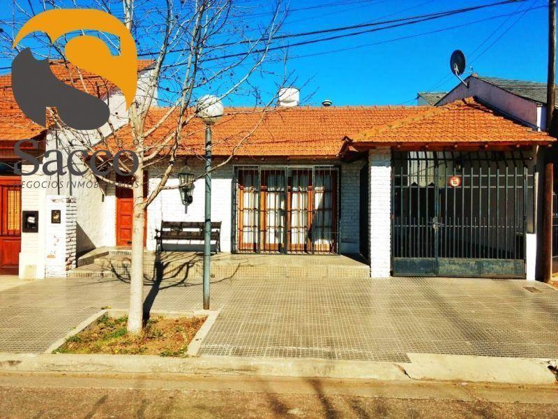 Casa en venta Plaza Italia 3 dormitorios