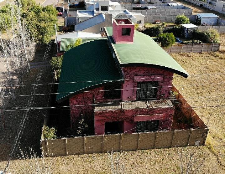 Casa en venta Loteo De Gortari 3 dormitorios