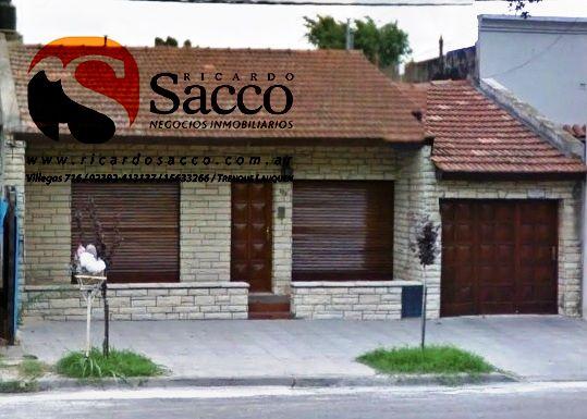 Casa en venta Centro / Microcentro 3 dormitorios