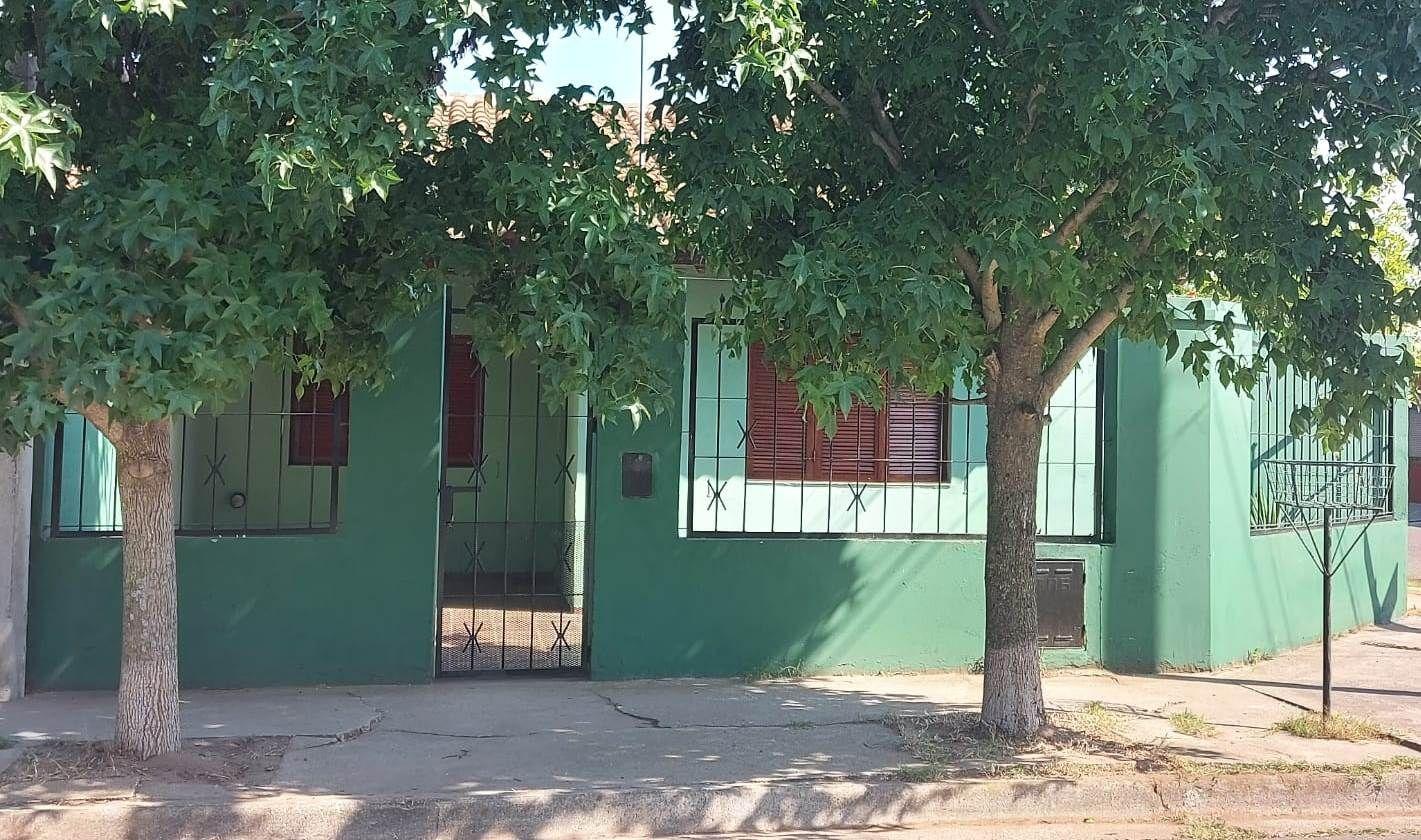 Casa en venta El Triunfo 2 dormitorios
