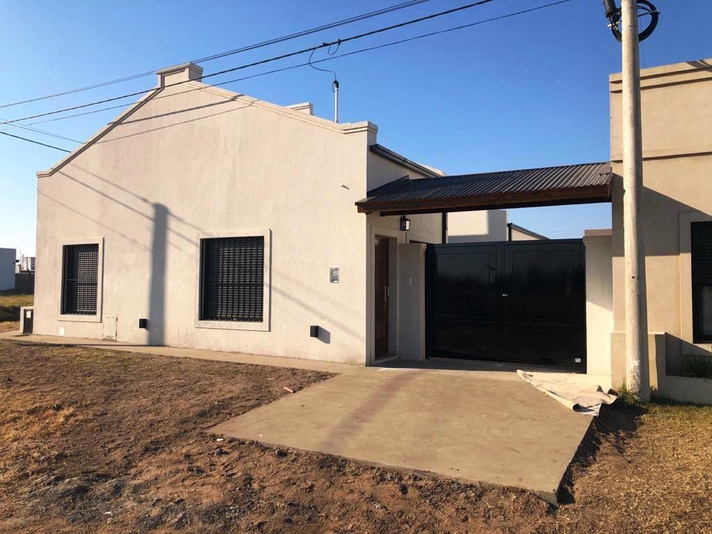Casa en venta Colegio Los Nuevos Aires 1 dormitorio