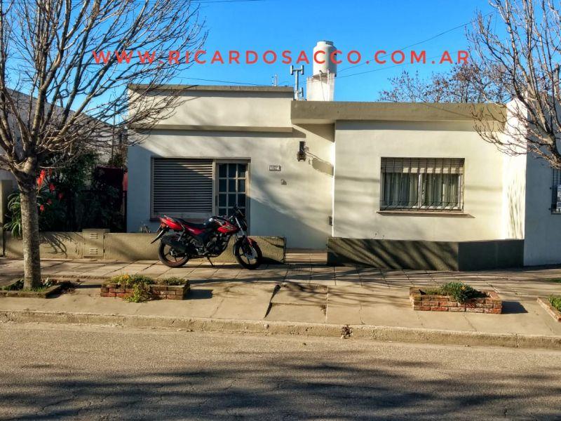 Casa en venta Monumental 2 dormitorios