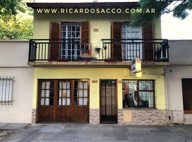 Casa en venta Plaza Britanica 2 dormitorios