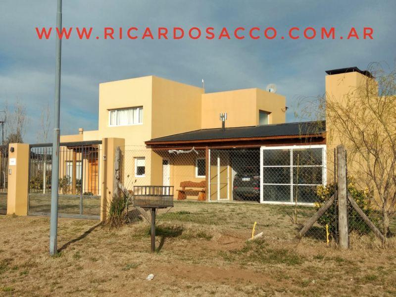 Casa en venta Juan Cruz 2 dormitorios