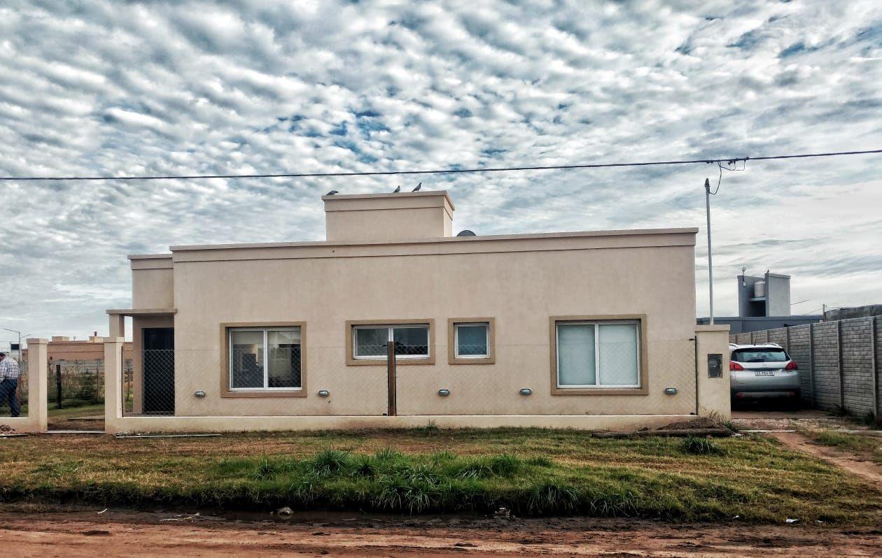 Casa en venta Don Heraldo 3 dormitorios