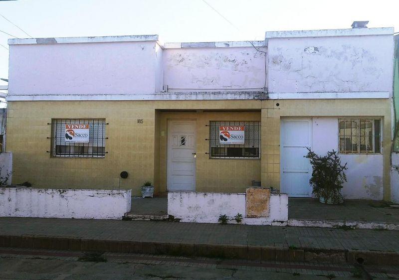 Casa en venta Higiene Urbana 2 dormitorios