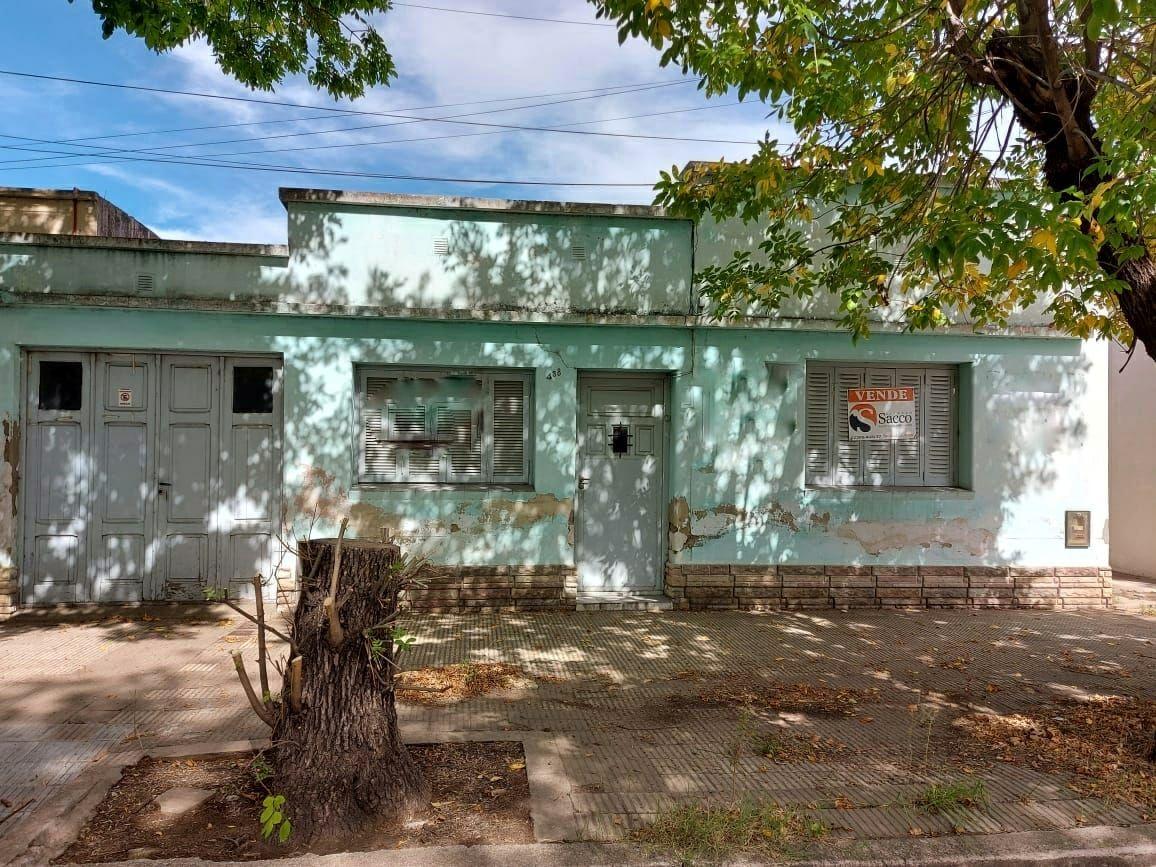 Casa en venta Trenque Lauquen 2 dormitorios