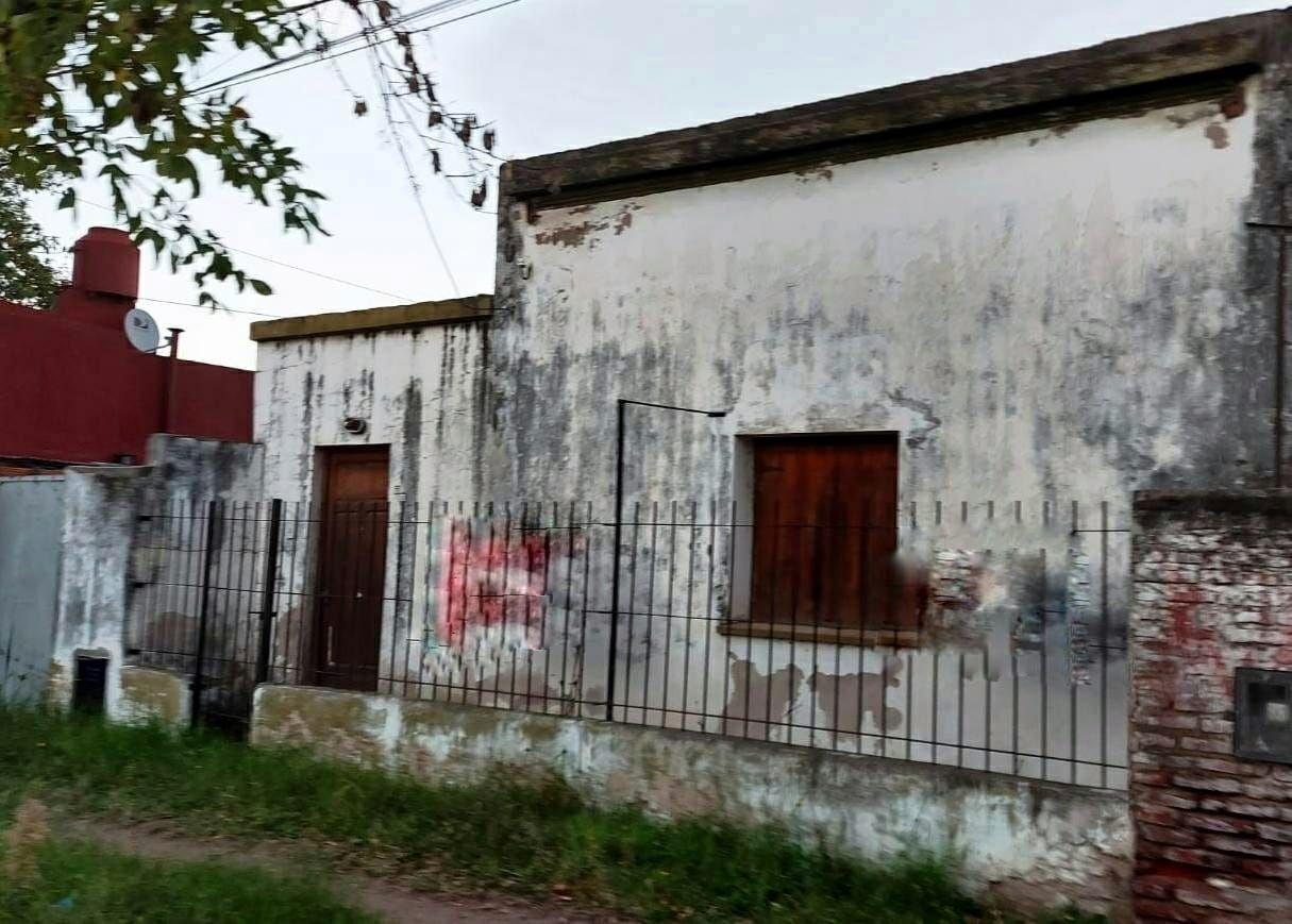 Casa en venta Paseo Ferroviario 2 dormitorios