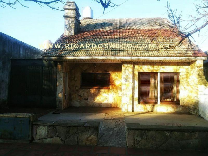 Casa en venta Barrio Alegre Sede 3 dormitorios