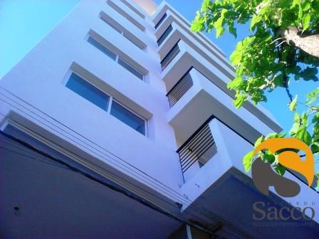 Departamento en venta Plaza San Martin 1 dormitorio