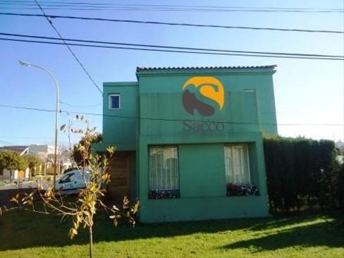 Casa en venta Loteo Macaya 2 dormitorios