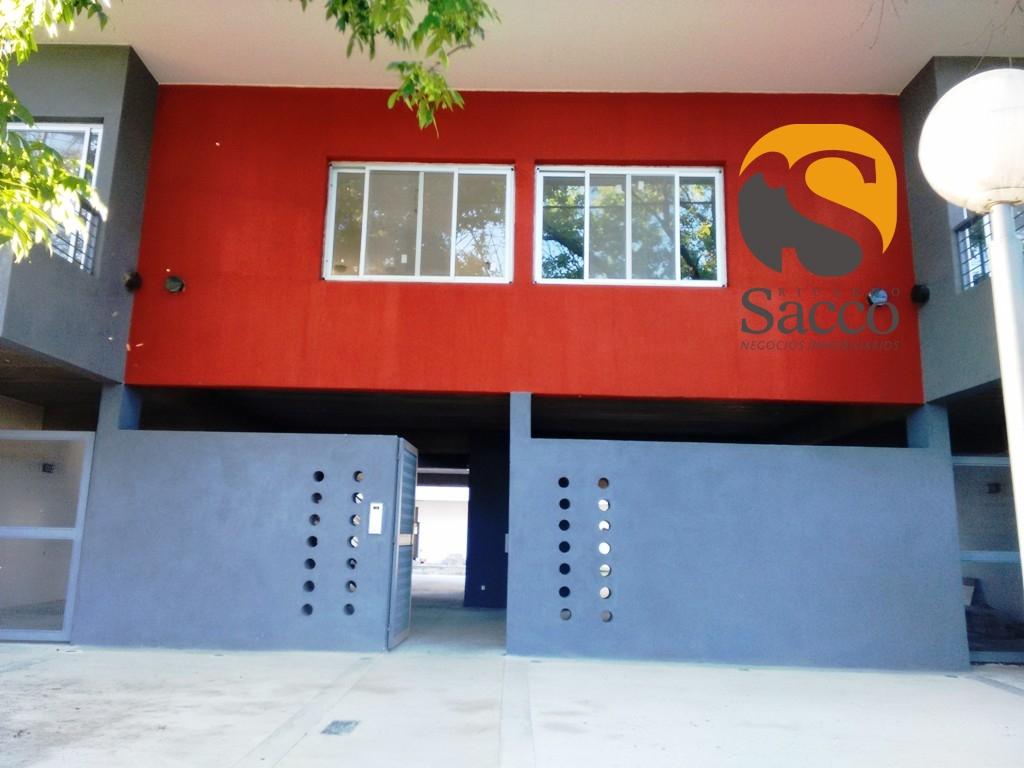 Departamento en alquiler Paseo Ferroviario 1 dormitorio
