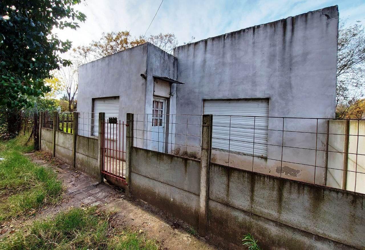 Casa en venta Indio Pampa 2 dormitorios