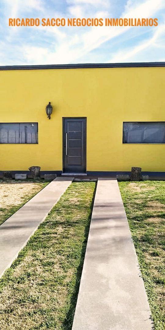 Casa en venta La Huerta 1 ambiente