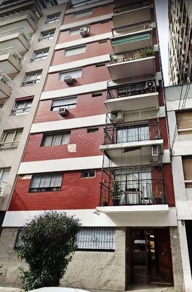 Departamento en alquiler Alto Palermo 1 dormitorio