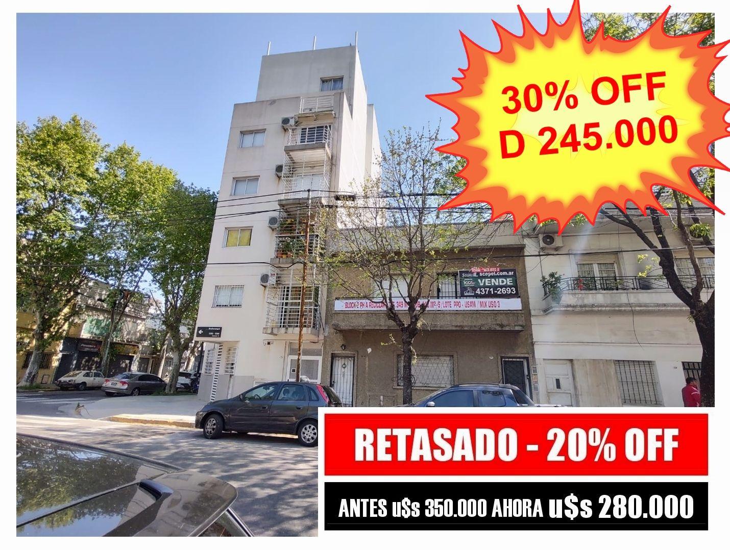 Casa en venta Villa Urquiza 7 ambientes