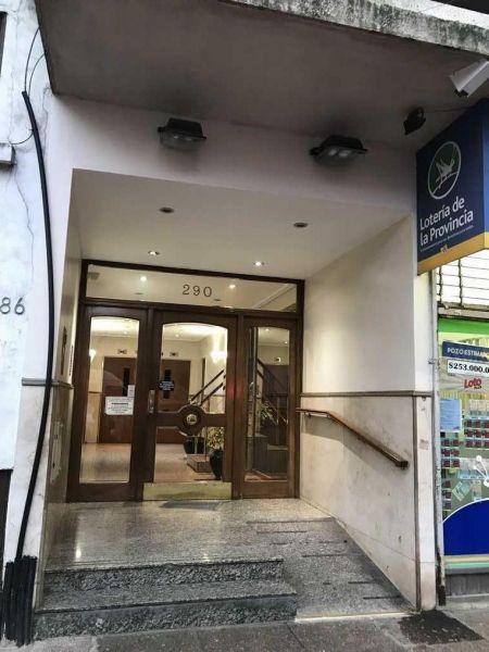 Departamento en Quilmes Centro 3 ambientes