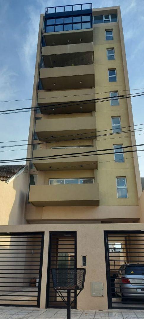 Departamento en Quilmes Centro 4 ambientes