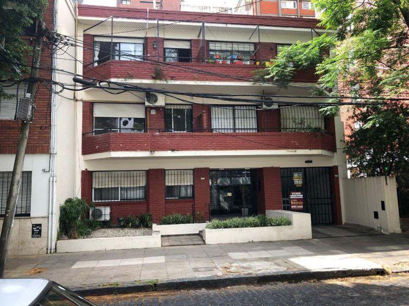 Venta de Departamento 2 ambientes en San Isidro Acassuso