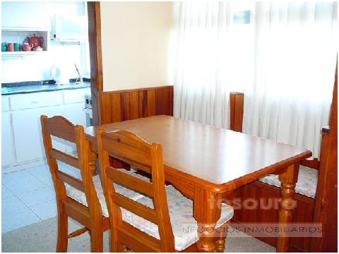 Apartamento en venta y alq. temporario Punta Del Este 1 dormitorio