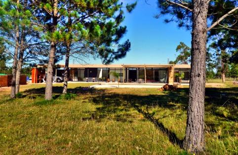 Casa en venta Punta Del Este 4 dormitorios