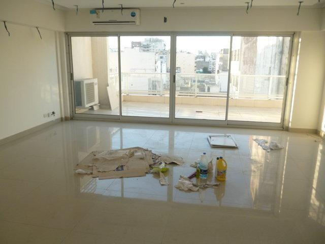 Departamento en venta Balvanera 4 ambientes
